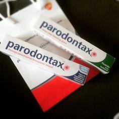 Taka niespodzianka dziś na mnie czekała za aktywność w kampanii #Parodontax ! Dziękuję #Streetcom :)  #smakpasty #wielkitest #parodontax #pastasmakuje https://instagram.com/p/3Y_rRvNX-p/