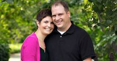 Husband Posts Wife's Touching Goodbye Letter After She Passes Away via LittleThings.com