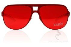Mykita Bernard Willhelm Sunglasses Andreas Limited Edition