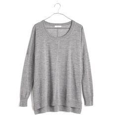 Madewell - Rowhouse Sweater
