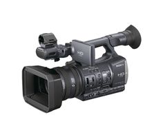 The HDR-AX2000 Handycam® camcorder  $3499.99  Media Type : Memory Stick PRO Duo™ MARK2 Media and SD/SDHC/SDXC (Class 4) media (Sold Separately)  Video Format : HD: MPEG-4 AVC/H.264 AVCHD; SD: MPEG-2 PS