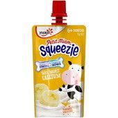 Yoplait Squeezie Banana Yoghurt Pouch 70g everyday product