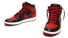 official photos 524b4 d2869 The NBA kicked it out, but Jordan Brand keeps on bringing it back. For the  latest rendition of the Air Jordan 1 Black Red, special markings appear ...