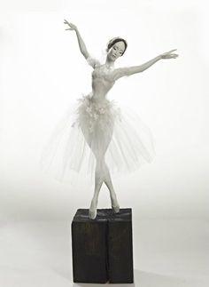 Sasha Khudyakova_ Ballet
