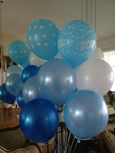 Blues Clues Birthday