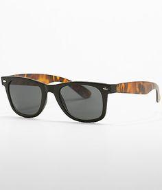 e78c2c2bbdc15 BKE Matte Sunglasses - Men s Accessories in Matte Black Tort