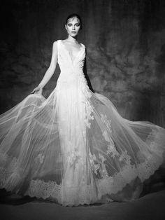 Yolan Cris Wedding Dresses 2016 Part I - MODwedding