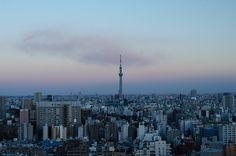 Tokyo 2015 by Hi Naka on Flickr.