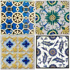 Azulejo Português 9