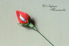 Gallery.ru / Фото #8 - Мини МК по изготовлению ягодки - LediFlor