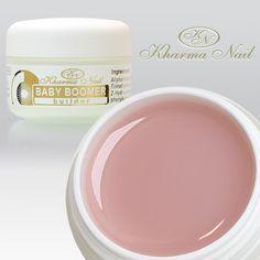 Builder Baby Boomer gel - Kharma Nail
