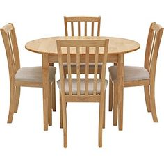 banbury extendable dining table and four chairs search