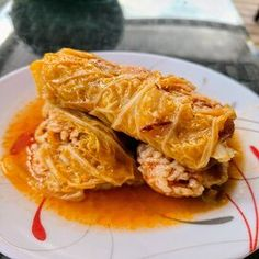 Polish Stuffed Cabbage Beef Casserole Recipes, Beef Recipes, Cooking Recipes, Cabbage Rolls Recipe, Cabbage Recipes, Polish Stuffed Cabbage, Canned Tomato Juice, Boiled Cabbage, Recipe For Mom