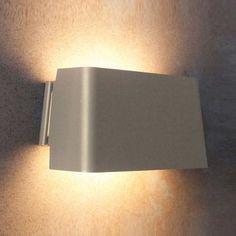 'Manhattan Medium Wall Light by Tango Lighting. @2Modern'