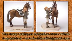 Pride And Joy-Horse Whispers From Tribal Impressions- Review the complete collection off of: http://www.indianvillagemall.com/horsewhisper.html