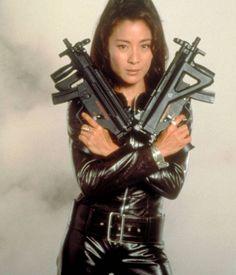 Wai Lin (Michelle Ye
