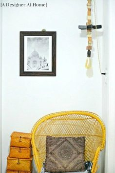 19 Random Thrift Store Finds Become Outrageously Awesome Decor