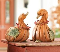 These are just way too cute....let alone artistic