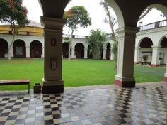National Museum of Archaeology, Anthropology and History: Lima, Peru