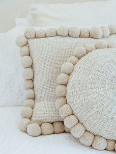 Monte Cushion #1