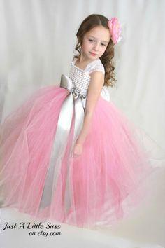 14 Best Flower Girls Dress Images Flower Girls Bridesmaid Dress
