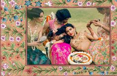 An Indian Wedding pinned by www.nataschaleestudios.com - family portraits in Golden, Colorado .