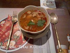 Simple but tasty lunch @ Restaurant Sala Thai