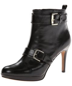 NINE WEST | Nine West Women's Electric Heeled Ankle Boots #Shoes #Boots & Booties #NINE WEST