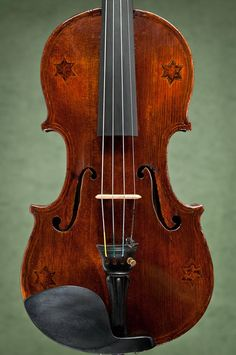 Holocaust Violins of Hope