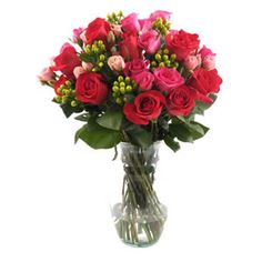 Say Happy Anniversary with this bouquet!