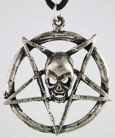 Wielding dark powers, this talisman is designed to aid you in unlocking the hidden mysteries and powers ...