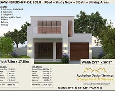 Small Duplex House Plans Awesome Duplex townhouse House Plan House Design 208 2247 Sq Feet Two Storey Floor Plans 2 Story House Plans – modern courtyard house plans Bungalow Floor Plans, Duplex House Plans, Garage House Plans, Cottage House Plans, Bedroom House Plans, Tiny House Plans, Family House Plans, Modern House Plans, Cottage Living
