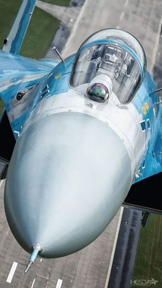 Jet Fighter Pilot, Air Fighter, Fighter Jets, Russian Military Aircraft, Airplane Wallpaper, Flying Vehicles, Sukhoi, Airplane Design, Military Jets