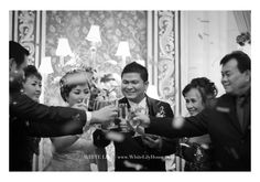 Indonesian wedding photographers, jakarta, white lily wedding photography