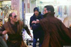 Doctor Strange | Behind the Scenes