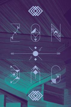 Zondag display type
