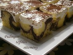 Other Recipes, My Recipes, Sweet Recipes, Cake Recipes, Cooking Recipes, Sweet Cookies, Cake Cookies, Hungarian Recipes, Bread And Pastries