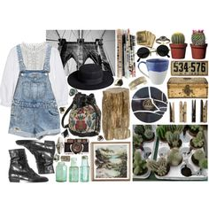 """Youth : : Daughter"" by hippierose on Polyvore"
