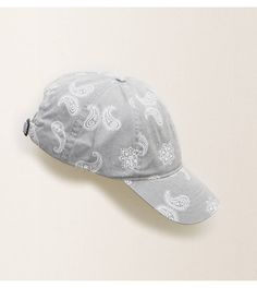 Light Grey Aerie Baseball Hat - Cap off a supercute look! #Aerie
