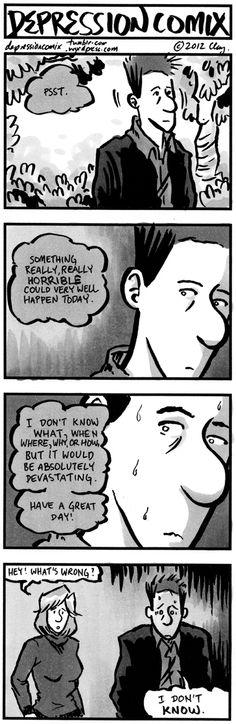 depression comix #63