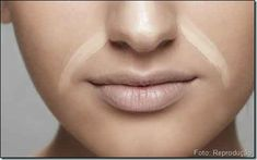 Já ouviram falar do Bigode Chinês? Eu conheci isso lá no Patricinha Esperta Make Beauty, Beauty Care, Beauty Skin, Beauty Secrets, Beauty Hacks, Diy Shampoo, Skin Tag Removal, Prevent Hair Loss, Beauty Recipe