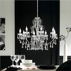 Modern Candle Featured Crystal Chandeliers with 8 Lights - See more at: http://www.homelava.com/en-modern-candle-featured-crystal-chandeliers-with-8-lights-p14338.htm#sthash.uCjVqyt3.dpuf