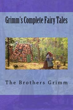For almost two centuries, the stories of magic and myth gathered by the Brothers Grimm have been part of the way children—and adults—learn about the vagaries of the real world. Cinderella, Rapunzel, Snow-White, Hänsel and Gretel, Little Red-Cap (a.k.a. Little Red Riding Hood), and Briar-Rose (a.k.a. Sleeping Beauty) are only a few of more than 200 enchanting characters included here. CreateSpace eStore: https://www.createspace.com/4876529