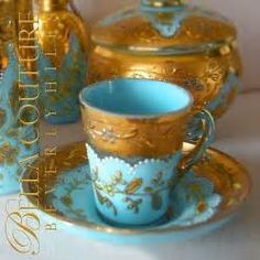 Royal Albert Crown China Gold Yellow Floral Tea Cup Set ...