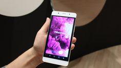 #Hisense Infinity C1 Limited Edition - #Smartphone 4G de 5,5 pouces et de moins de 6mm d'épaisseur | Jean-Marie Gall.com