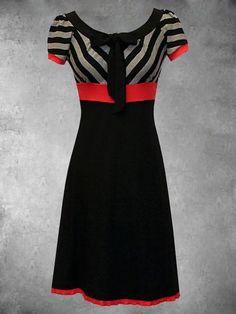 Daily Dress, Casual Dresses, Dresses Dresses, Dresses Online, Short Sleeve Dresses, Fashion Design, Fashion Trends, Unique, Cotton