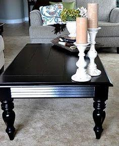 black coffee tables coffee table