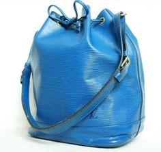 Louis Vuitton Lv Epi Noe Shoulder Bag $641