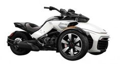 SPYDER Can-Am  Bombardier Can-Am Spyder F3-S SE6 '16