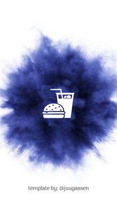 Instagram Symbols, Instagram Logo, Instagram Feed, Cute Emoji Wallpaper, Trendy Wallpaper, Cute Wallpapers, Blue Highlights, Story Highlights, Layout Insta